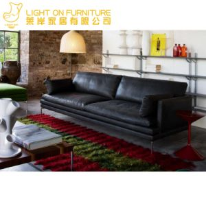 Fabric Sofa & Leather Sofa & Coffee Table & Modern Furniture pictures & photos