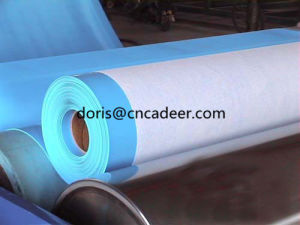 Self-Adhesive Type -EPDM Rubber Waterproofing Membranes pictures & photos
