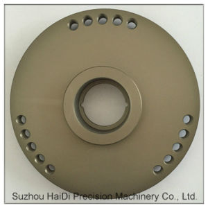 OEM Manufacturing CNC Precision Machined/Machining Parts for Auto, Motorcycle, Dirt Bike, Anodizing, Plated pictures & photos