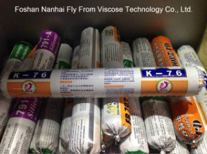 Silicone Sealant for Single Component and High Performance Sealant for Curtain Wall (K76) pictures & photos