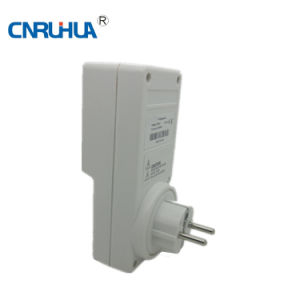 Newest Electrical Surge Voltage Protector AVS pictures & photos