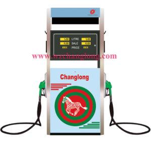 Fuel Dispenser (Economic Common Series Double nozzles) pictures & photos