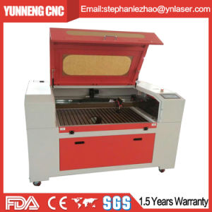CNC Laser Cutting Machine Price pictures & photos