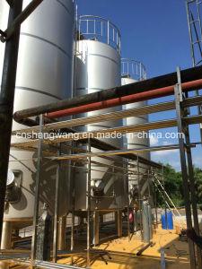 Pasteurized Milk Production Line/Milk Processing Line/Milk Making Machine pictures & photos