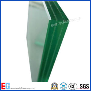 Safety Glass Fencing/Tempered Laminated Glass for Pool Fence /Glass Railing pictures & photos