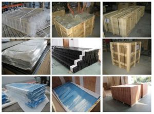 High Precision Stainless Steel Custom Sheet Metal Fabrication/Cabinets Enclosure CNC/Metal Parts pictures & photos
