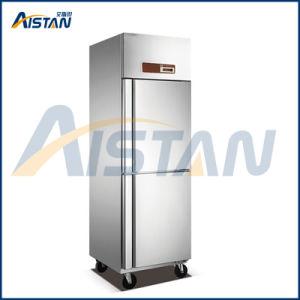 Gd4 4 Door Commercial Kitchen Freezer Refridgerated Cabinet pictures & photos