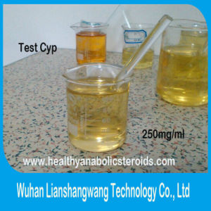 Anabolic Steroid CAS 58-20-8, Testosterone Cypionate for Lean Muscle Gaining pictures & photos