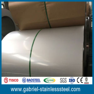 Cold Rolled Ba Finish 304L 0.8mm Stainless Steel Coil Prices pictures & photos