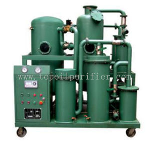 Remove Water Particles Insulating Oil Transformer Oil Regeneration Plant (ZYB) pictures & photos