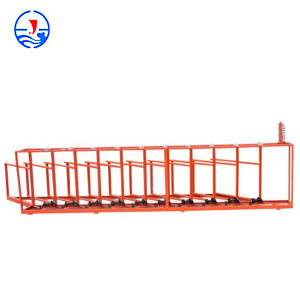 High Quality Metal Rack for Paper Tube pictures & photos