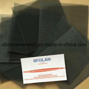 High Temperature Corrosion Resistance Titanium Wire Mesh pictures & photos