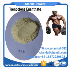 Anabolic Steroid Powder Parabola / Trenbolone Enanthate Injection 200mg No Side Effect pictures & photos