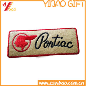 Custom Hight Quality Embroidery Badge, Patchs and Embroidery Patch, Woven Label (YB-HR-406) pictures & photos