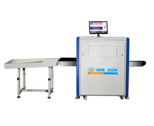 Airport Security Baggage Parcel X Ray Scanner pictures & photos