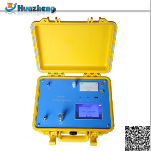 High Precision Sf6 Gas Discharge Decomposition Product of Analyser Pricing pictures & photos