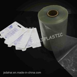 0.125mm Translucent PVC Film for Urine Bag pictures & photos