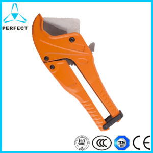 Hose Cutting Tools PVC Plumbing Pipe Cutter pictures & photos
