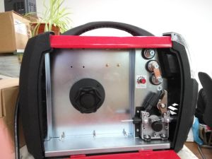 MIG TIG MMA Inverter Welding Machine pictures & photos