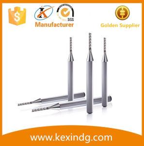 International Standard Tool Flute Core Drill Bit PCB Router Bit PCB Milling Bit Low Price PCB Bit pictures & photos