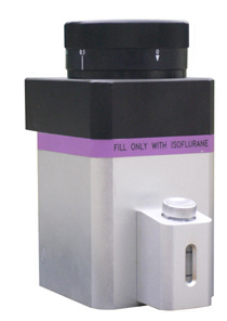 Anesthesia Machine Vaporizing Tank for Anesthesia Apparatus pictures & photos