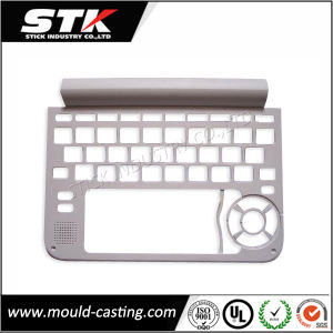 Injection Plastic Molding Parts for Electronic Housing pictures & photos