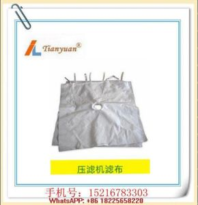 PP Monofilament Filter Cloth for Liquid Solid Separation pictures & photos