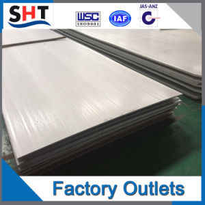 ASTM 304 Hot Rolled&Cold Stainless Steel Sheet pictures & photos