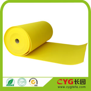 Closed Cell Crosslinked Polyethylene XPE Foam and IXPE Foam Manufacture pictures & photos