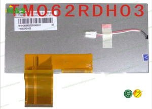 Original TM062rdz04 6.2 Inch LCD Display for Industrial Application pictures & photos