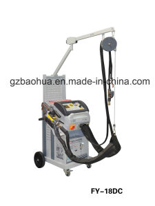 Water-Cooled IGBT Inverter Resistance Spot Welder/Spot Welding Machine Bh-18DC pictures & photos