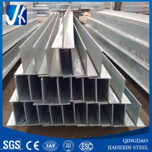 Hot Dipped Galvanized Z350 T Beam/ T Bar/ T Section/ T Profile pictures & photos
