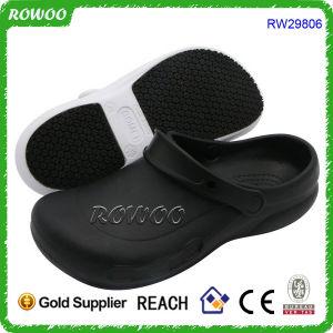 Anti Slip Rubber Sole Garden Shoes Sandals