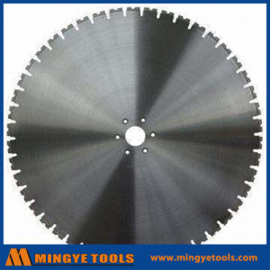 Laser Wall Saw Blade pictures & photos