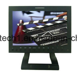 12.1 Inch LCD with 5D Mark II Camera Mode DSLR Sdi Field HD Monitor 1280x800 pictures & photos