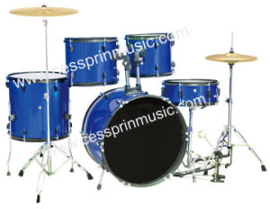 Hot Sell/Drum Set / / Percussion Instrument /Cessprin Music (CSP008) pictures & photos