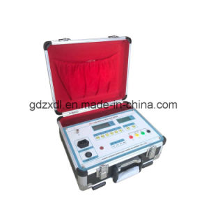 3A High Speed DC Resistance Tester pictures & photos