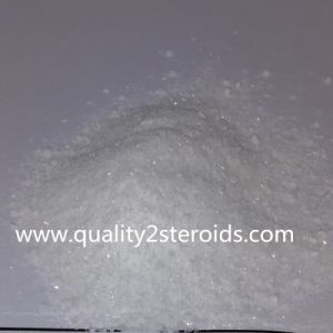 100% Custom Rate Heathy Steroid Powder Boldenone Acetate CAS 846-46-0 pictures & photos