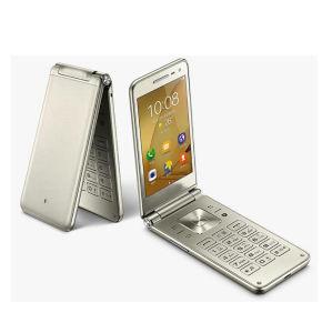 New Original Unlocked Folder Sm-G1600 Mobile Phone 16GB