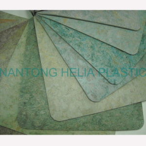 PVC Floor Covering Mat Roll Flooring pictures & photos