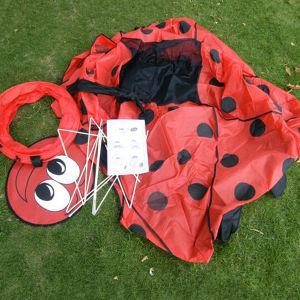 Indoor Outdoor Pop up Beetle Kids Children Game Play Tent pictures & photos