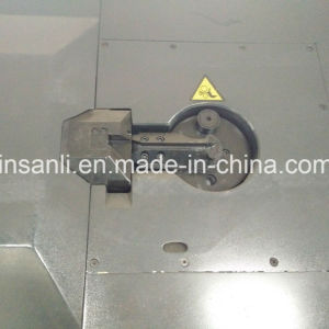 Chinese Railway 8-Shaped Molding Forming Equipment pictures & photos