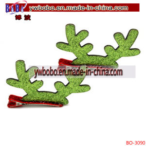 Plastic Clips Carnival Costumes Garment Christmas Party Gifts (BO-3090) pictures & photos