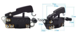 Power Tool Spare Parts (switch for Makita HM0810 use) pictures & photos