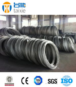 ASTM Standard Galvanized Steel Strand Wire for ACSR pictures & photos