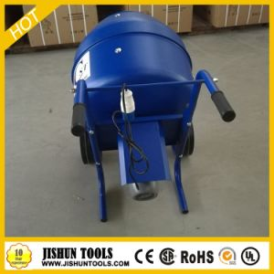 Mini Concrete Mixer with Handle pictures & photos