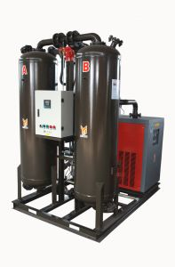 Compressed Air Dryer for Compressors 30HP pictures & photos