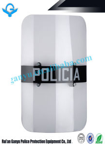 PC Law Enforcement Shield for Riot Control pictures & photos