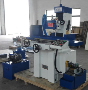 Auto Hydraulic Surface Grinding Machine with Table Size 500X250mm pictures & photos