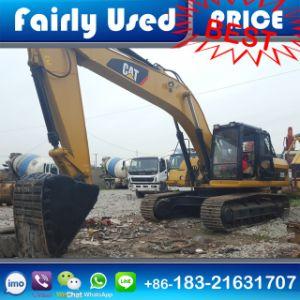Used Cat 325c Excavator of Cat Excavator 325cl for Sale pictures & photos